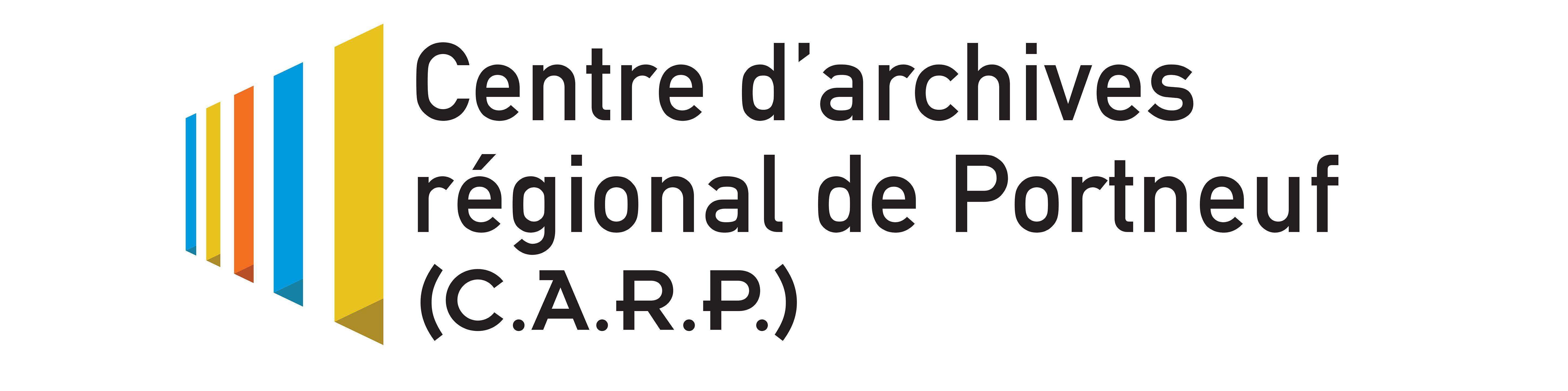 Centre d'archives régional de Portneuf